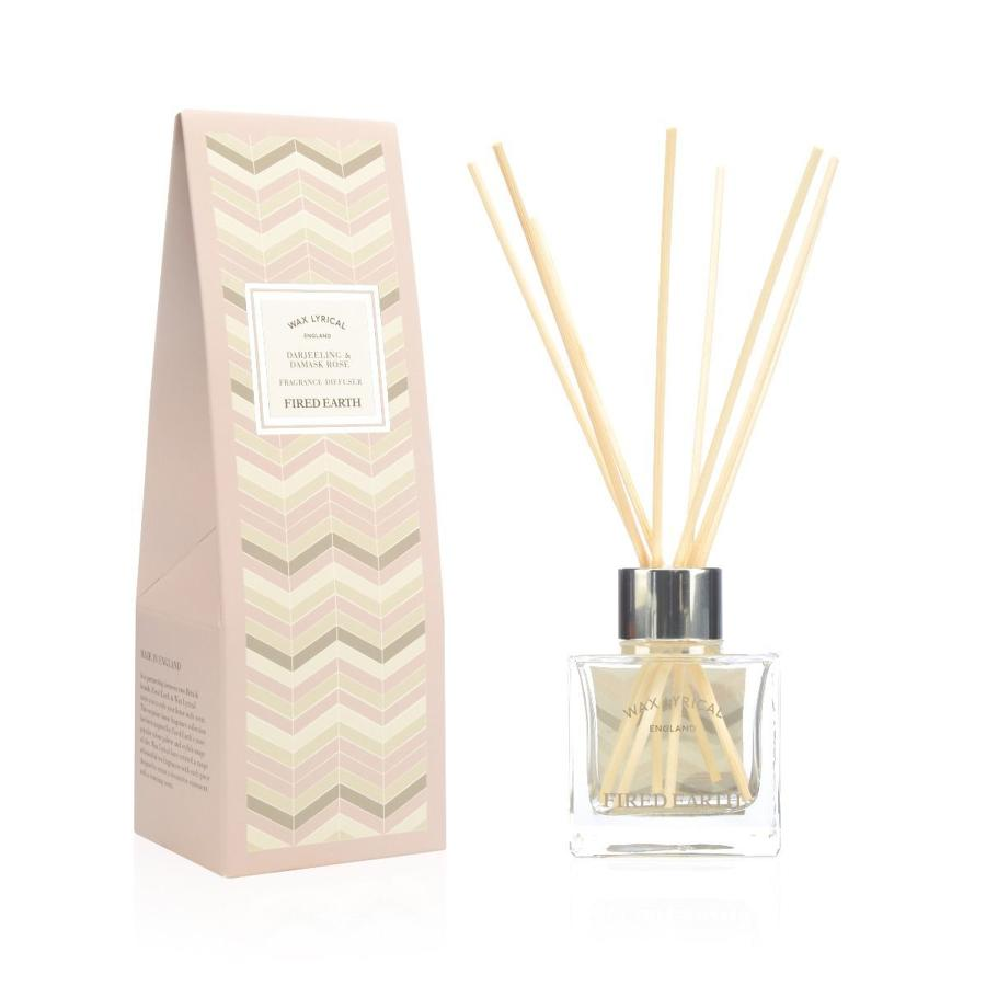 Fired Earth Reed Diffusers