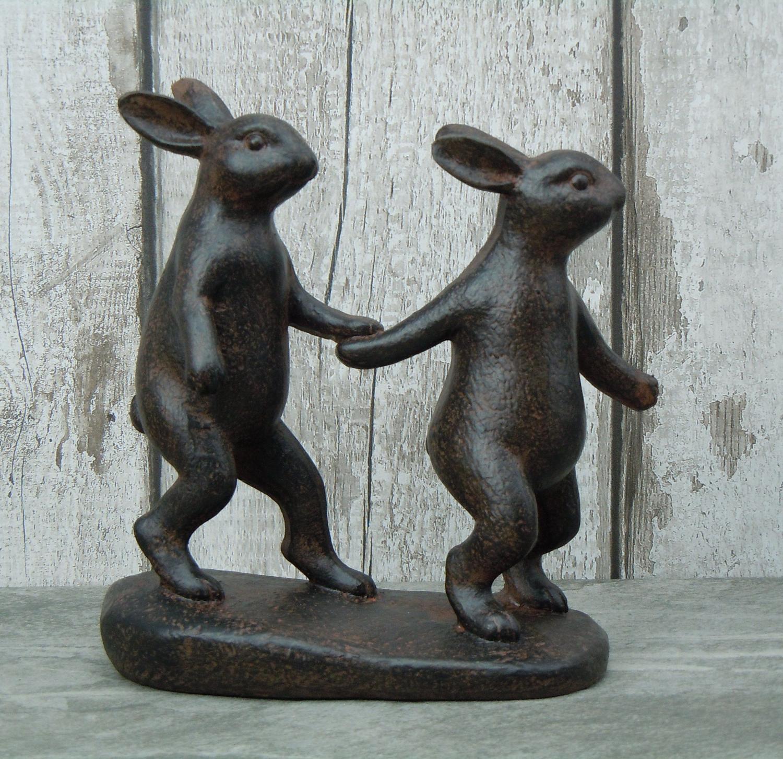 Walking Rabbits