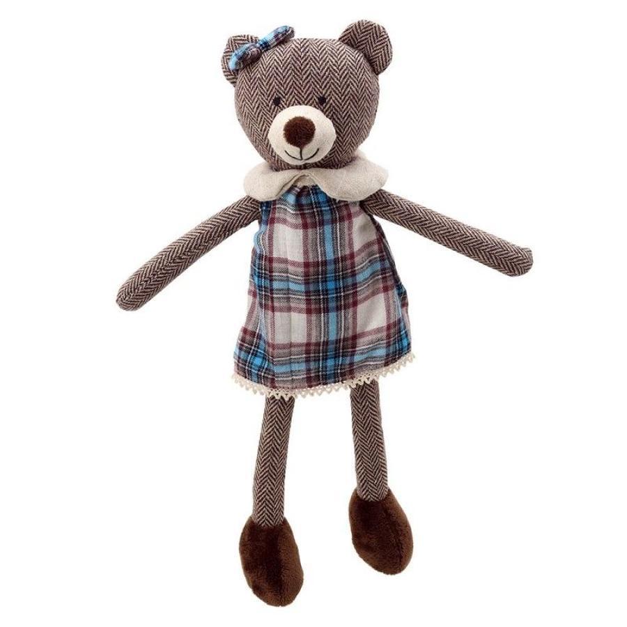 Wilberry Friends Bear Girl