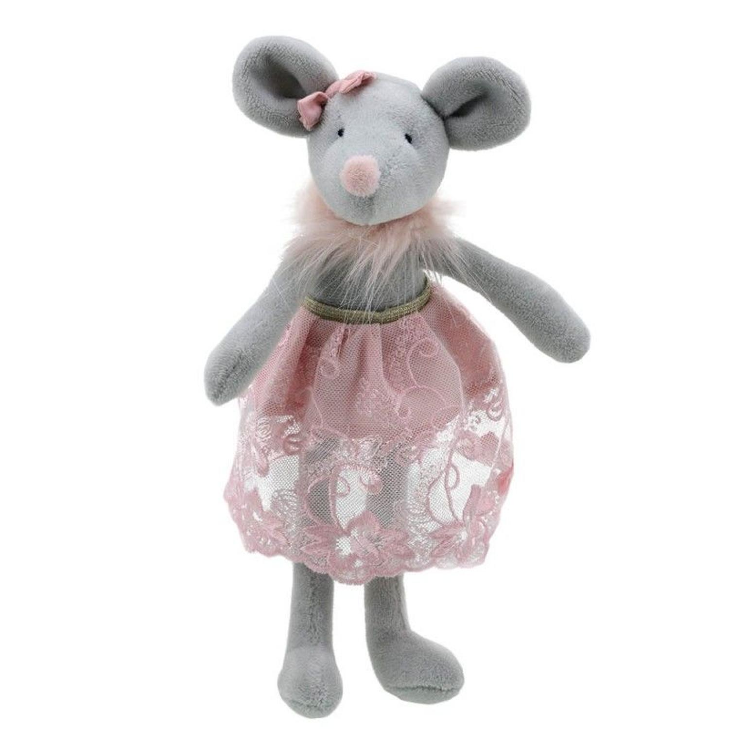 Wilberry Dancer Mouse