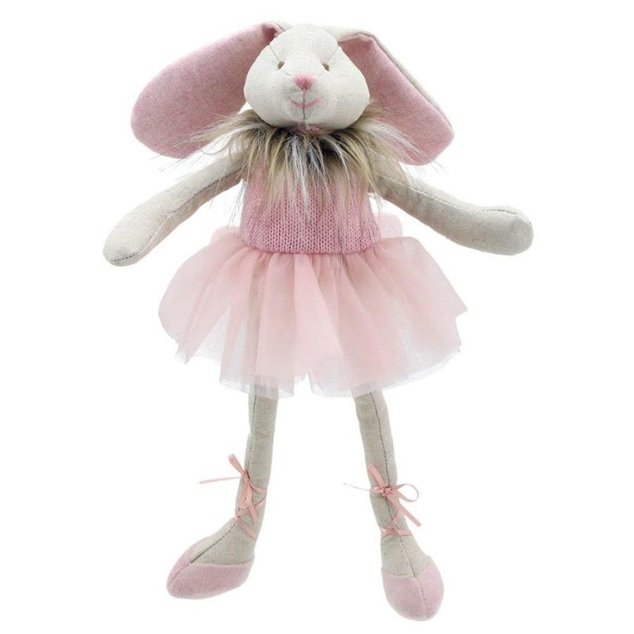 Wilberry Dancer pink Bunny