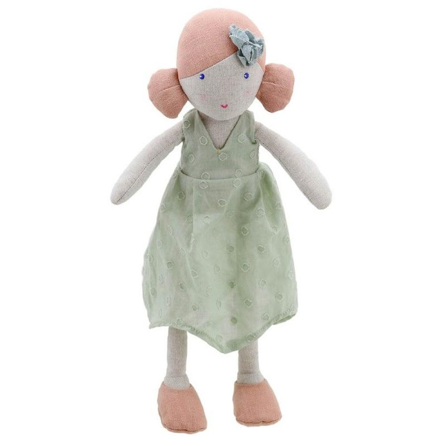 Wilberry Sally doll