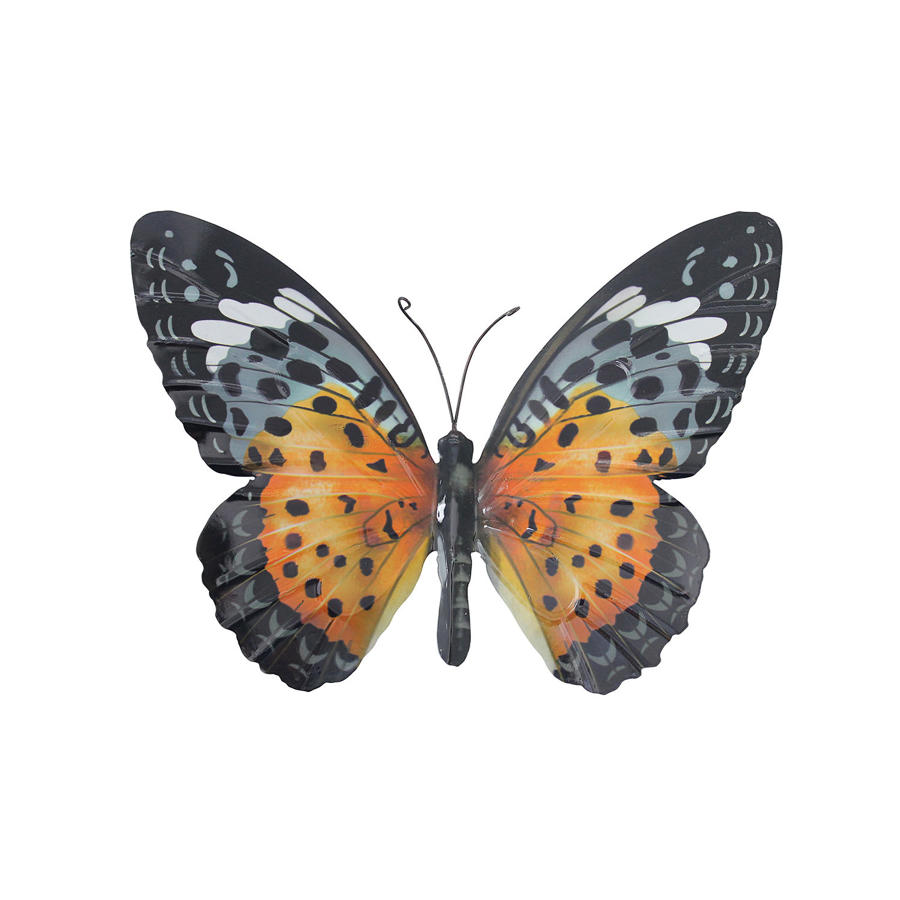 Metal wall hanging Butterfly