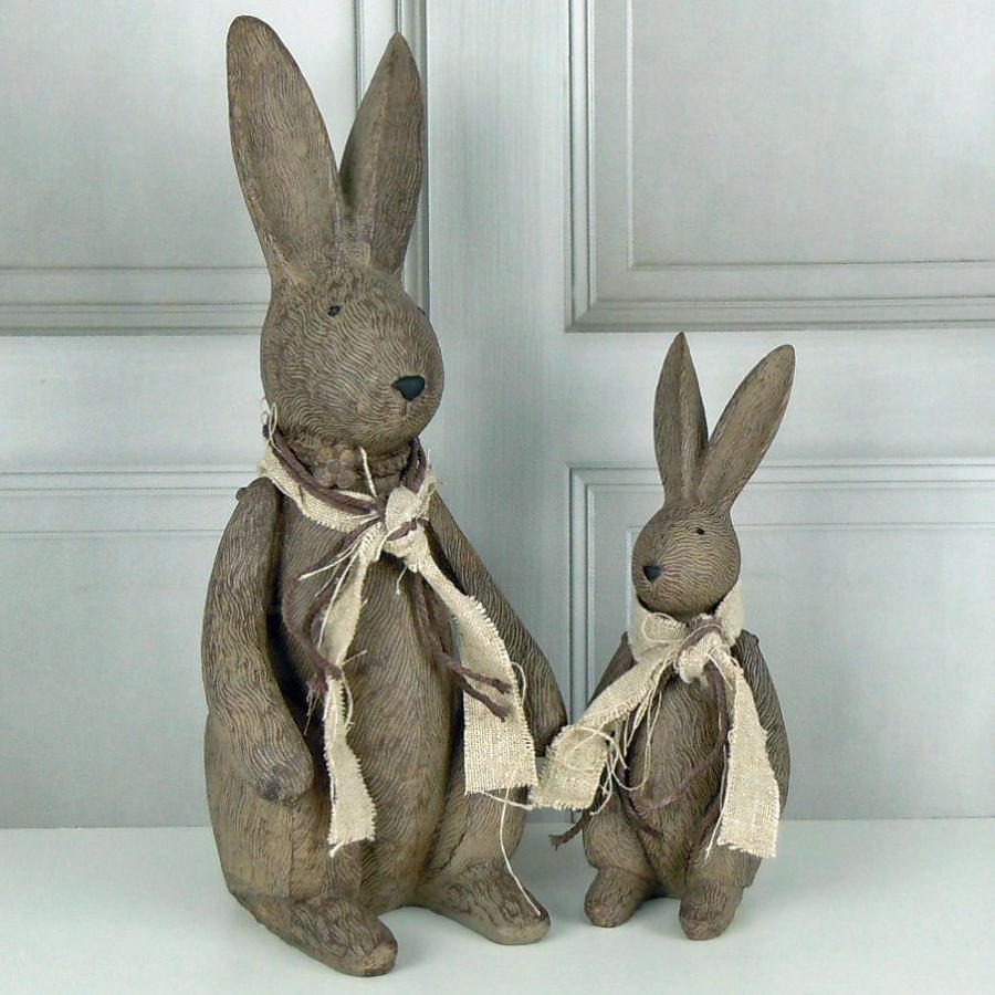 Brown Bunny Rabbit