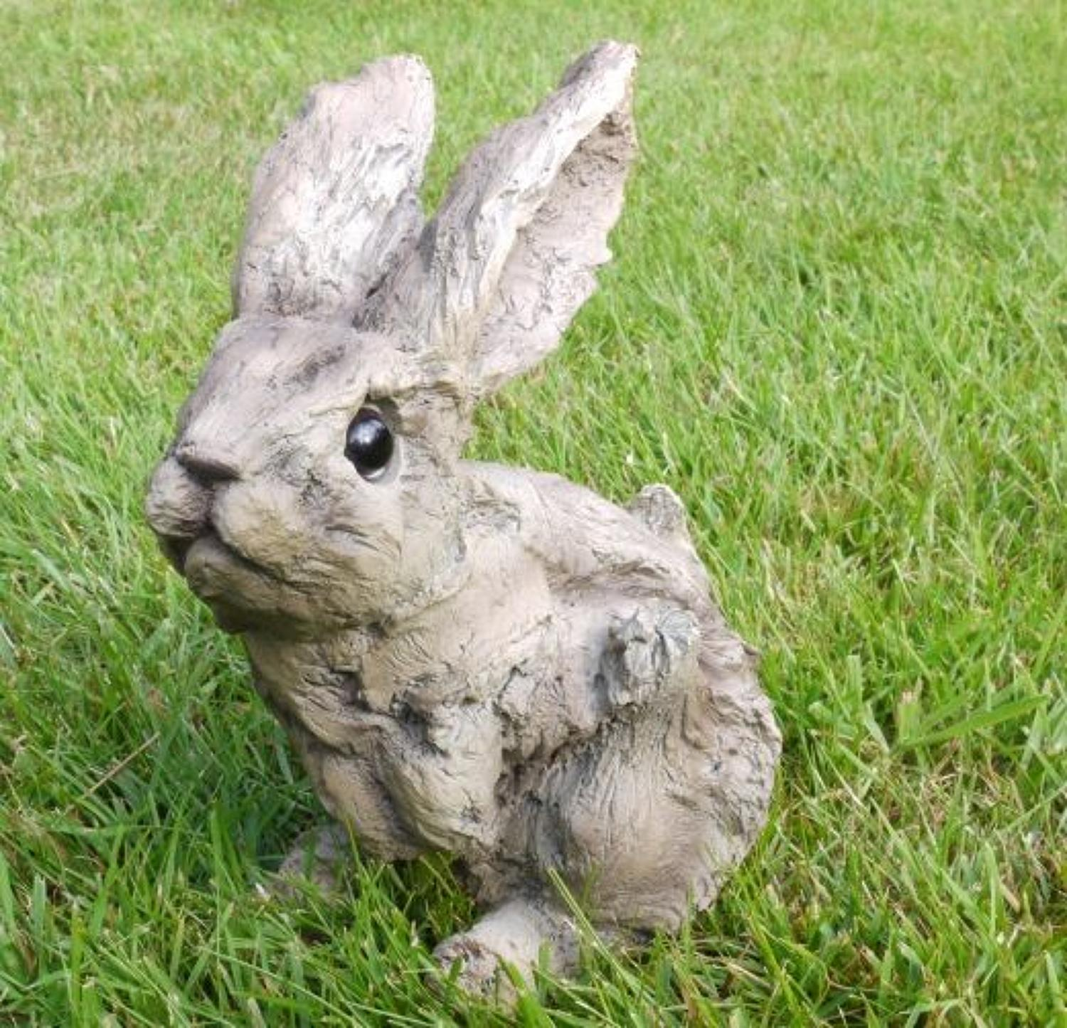 Driftwood effect Bunny Rabbit
