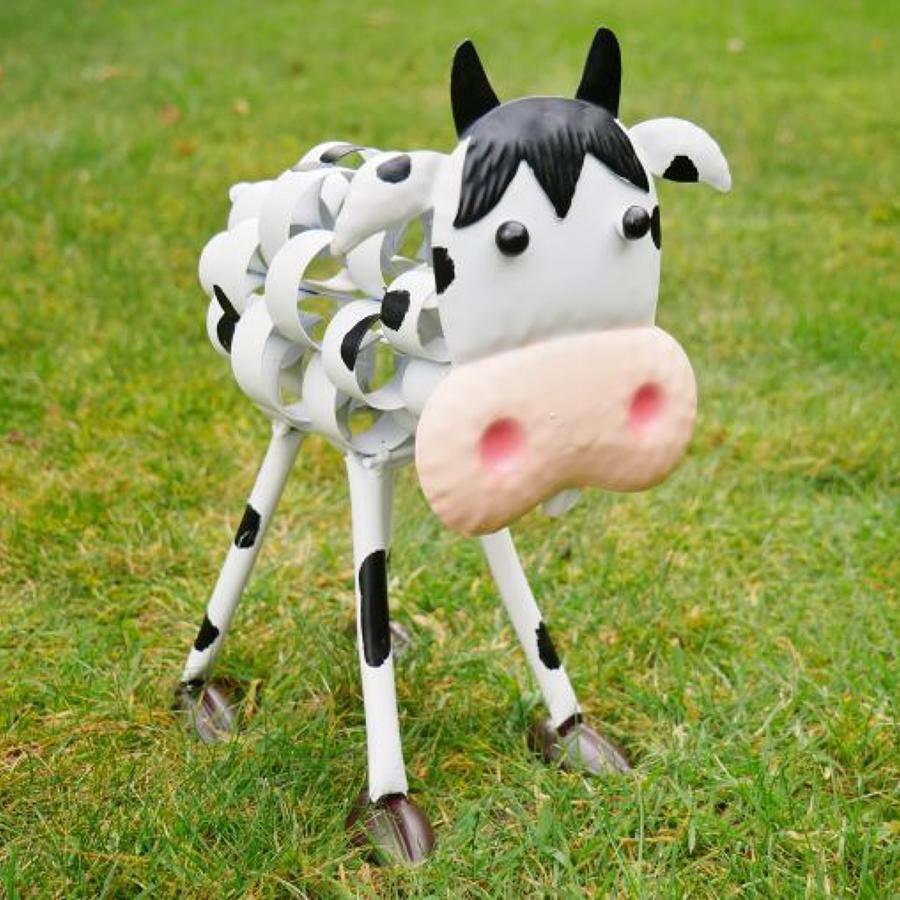 Metal Cow