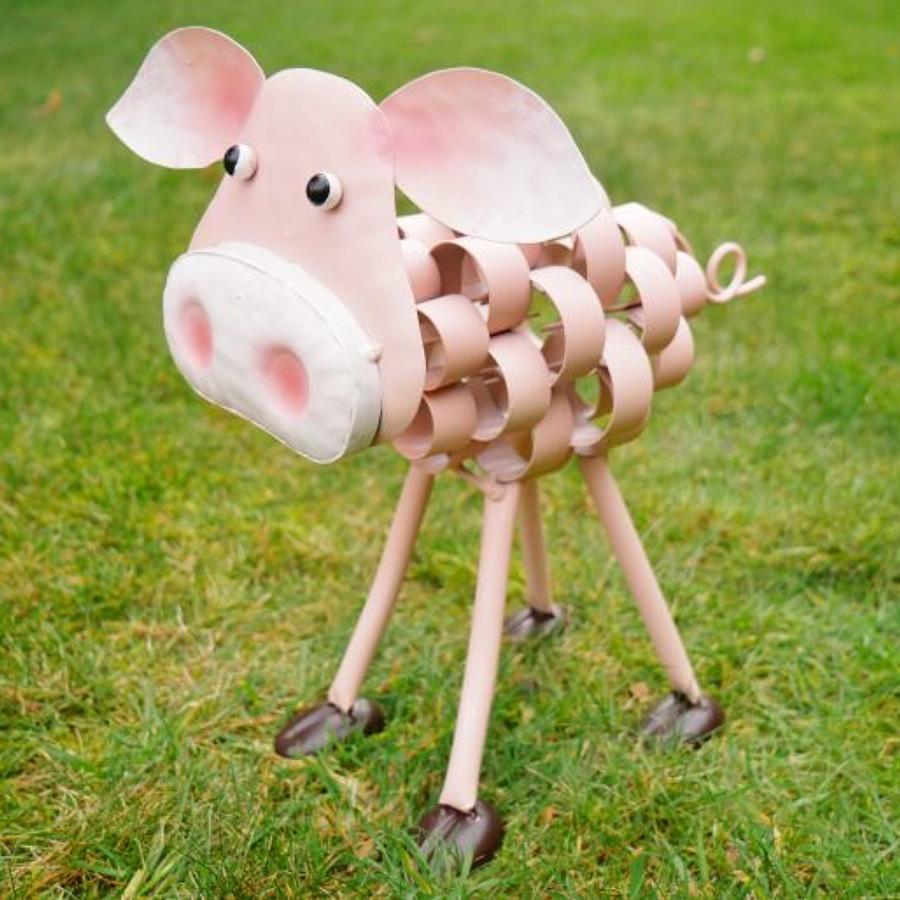 Metal Pig
