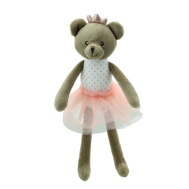 Wilberry Dancer Bear