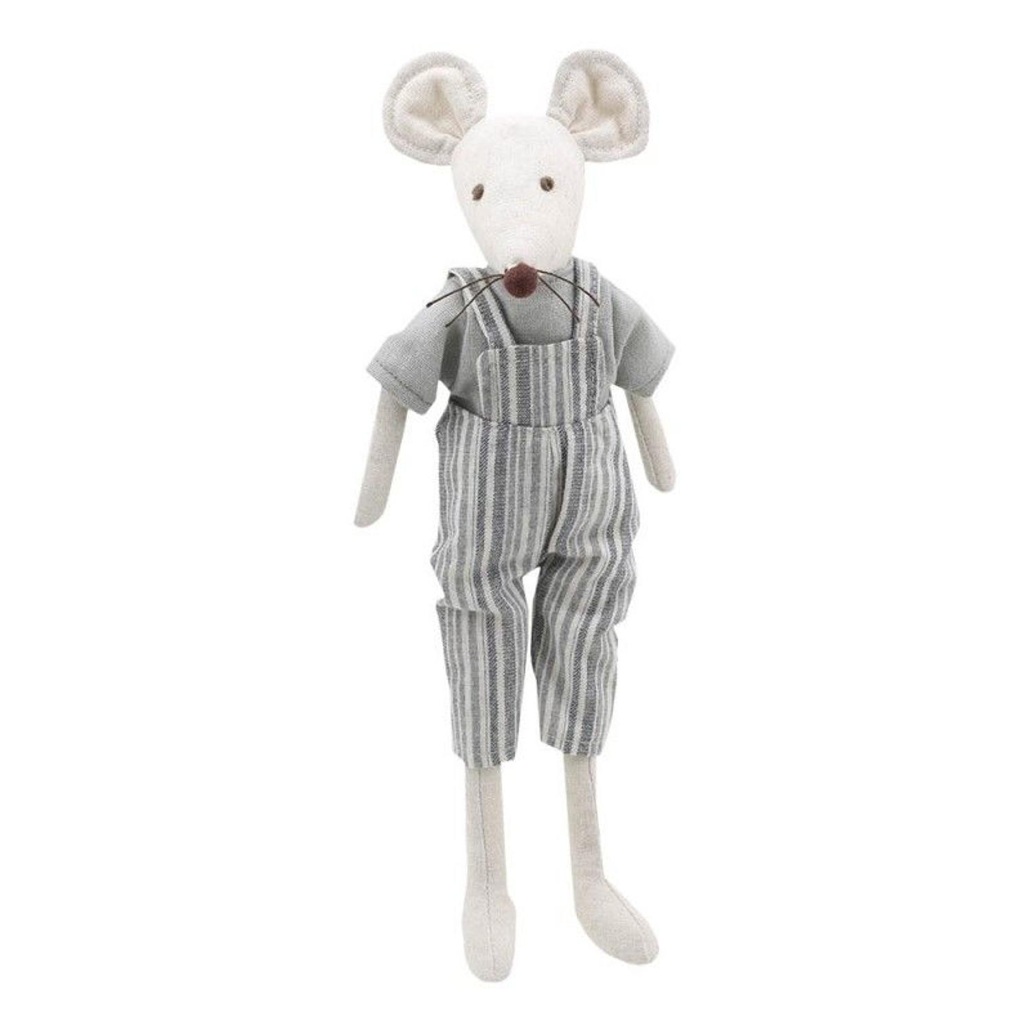 Wilberry Linen Boy Mouse
