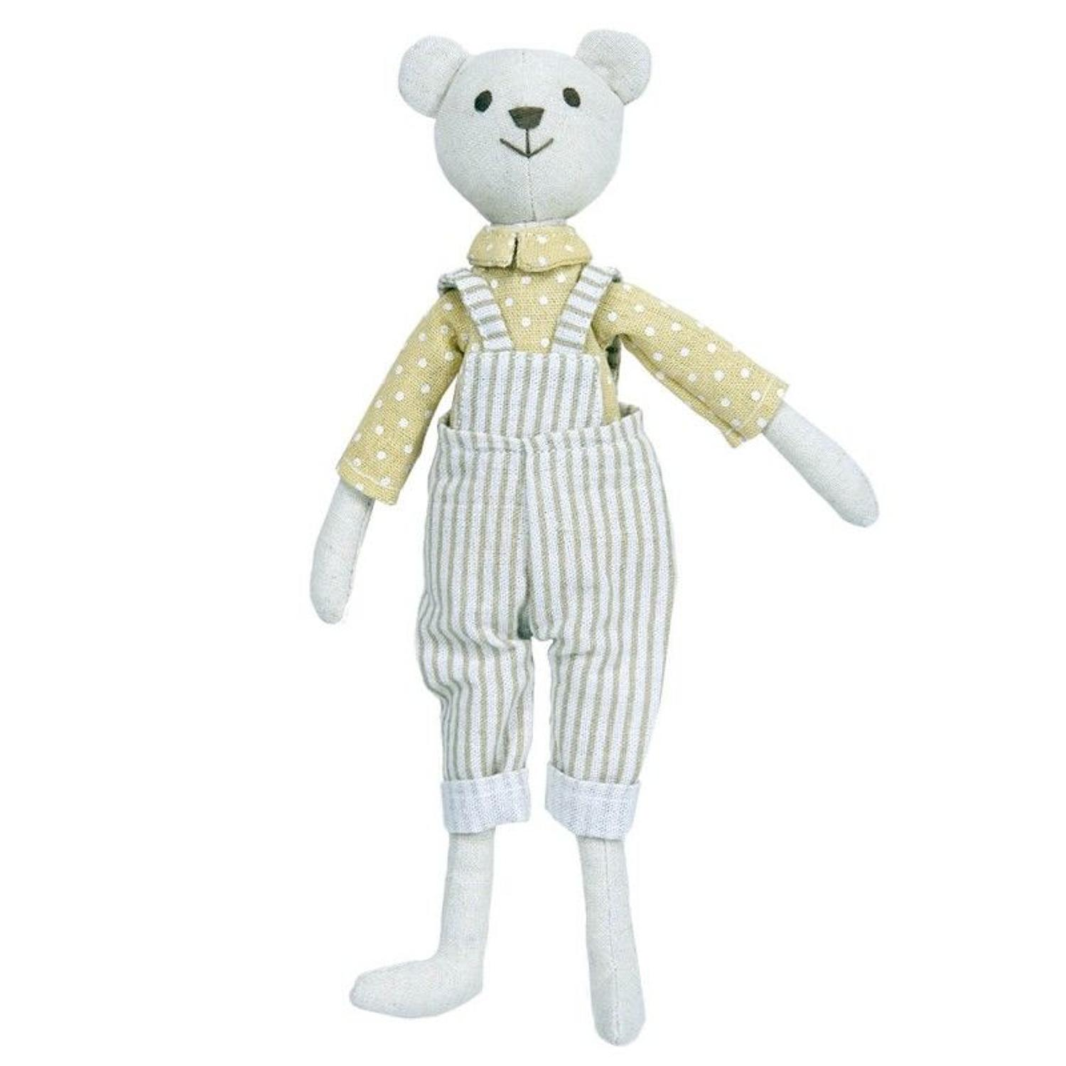 Wilberry Linen Boy Bear