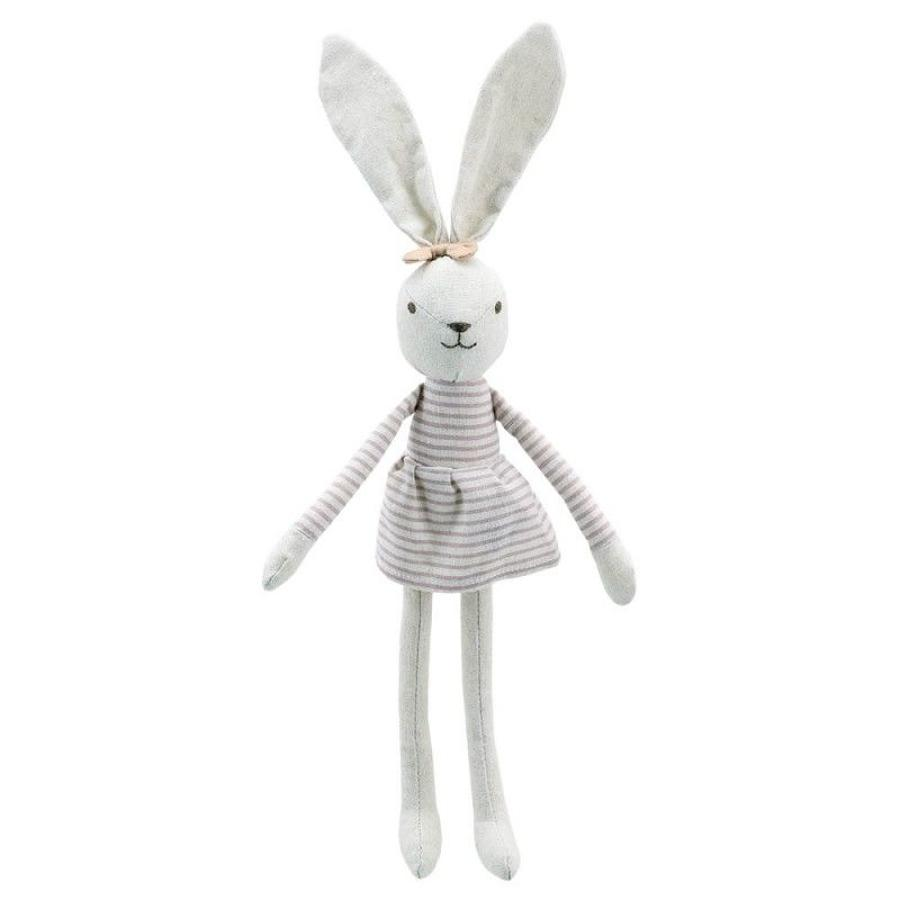 Wilberry Linen Girl Hare