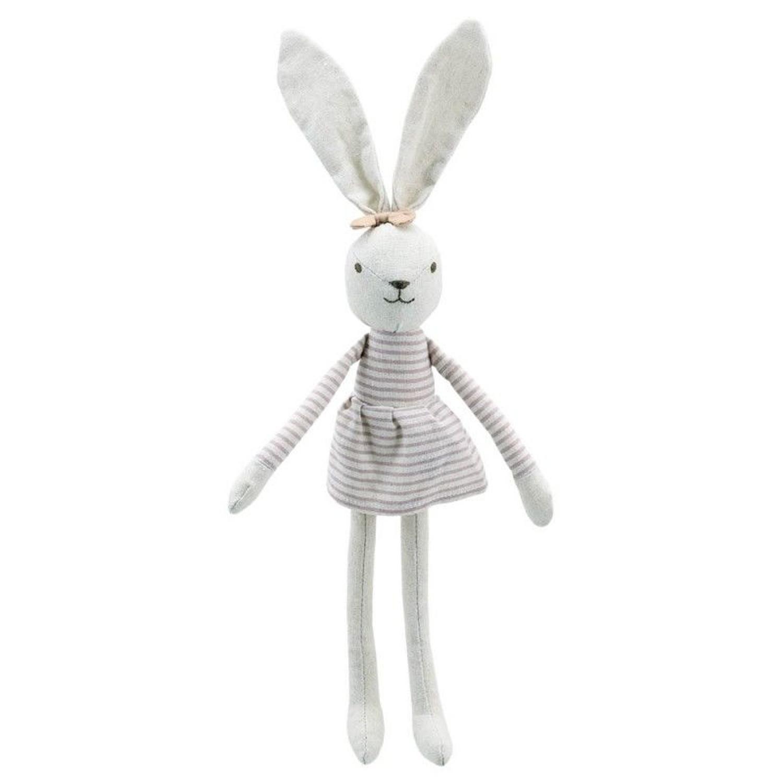 Wilberry Linen Girl Hare
