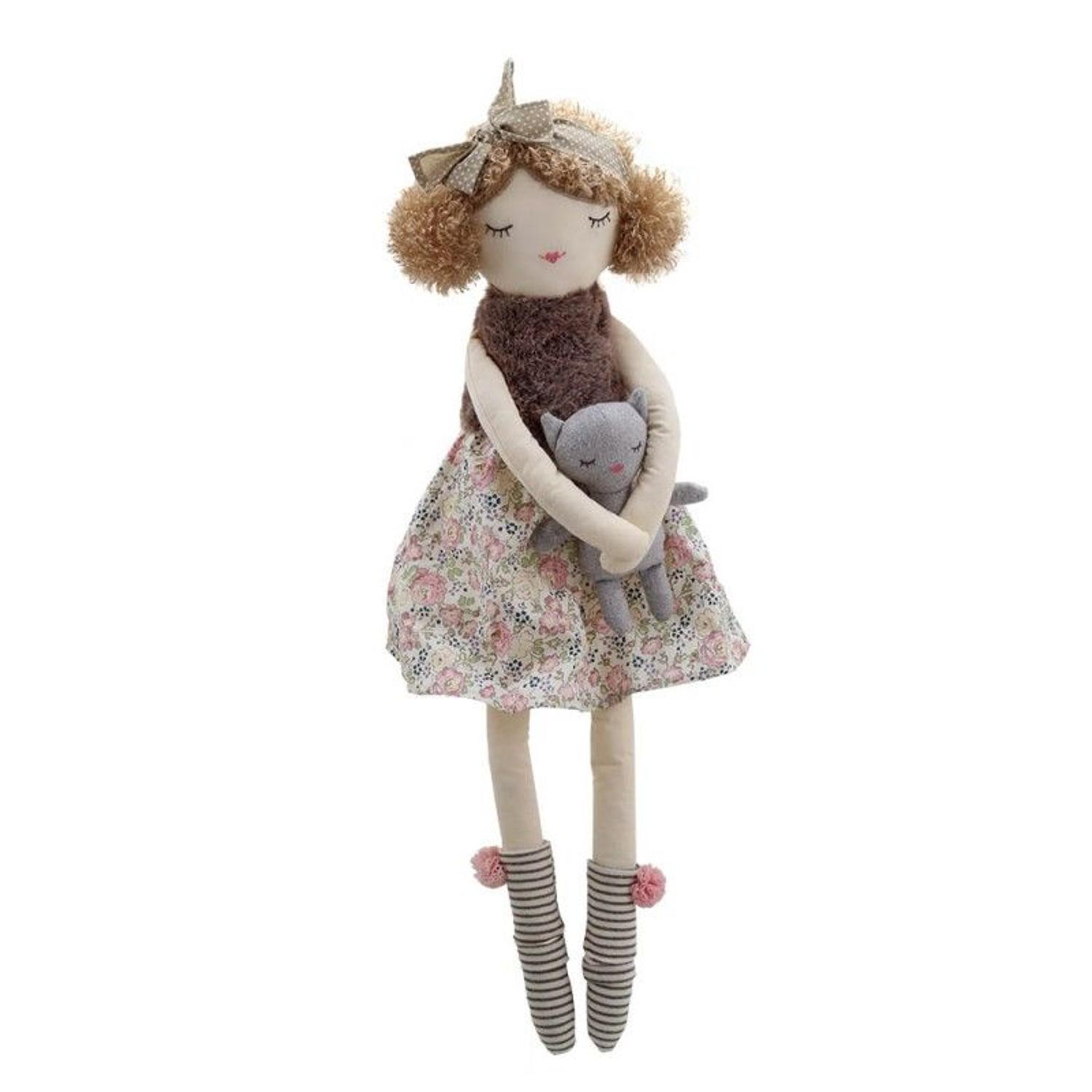 Wilberry Maisy Doll