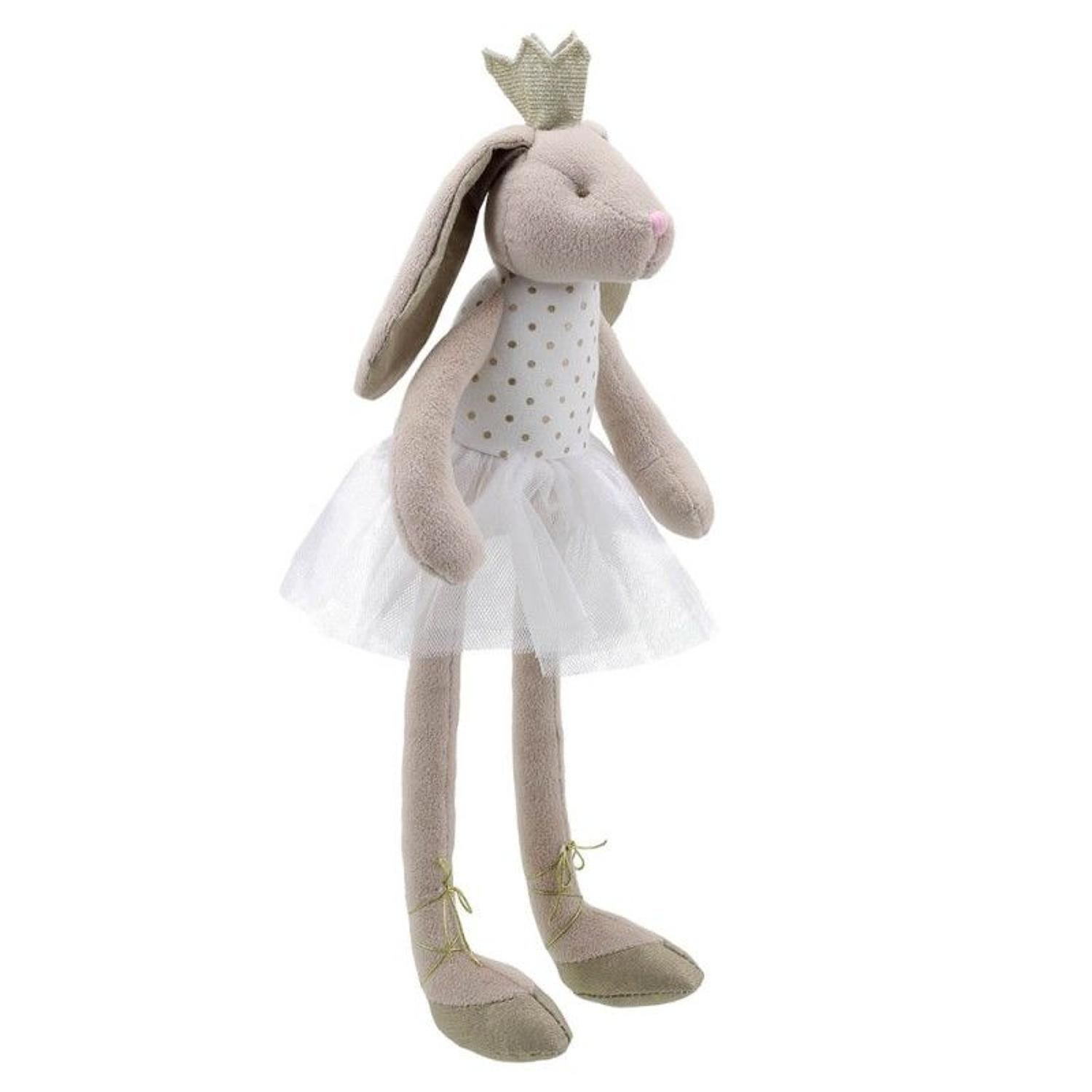 Wilberry Dancer Gold Bunny