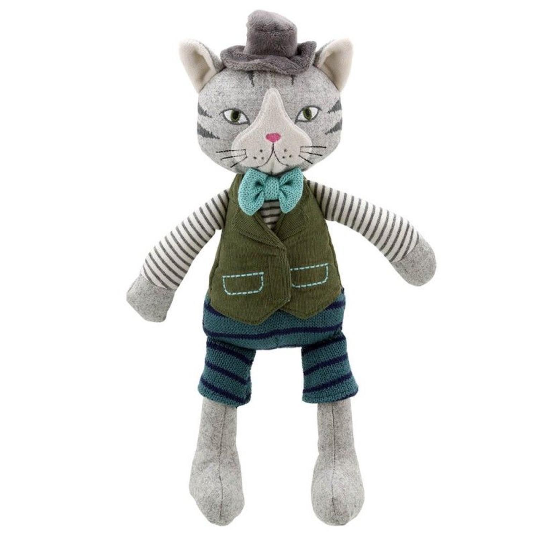 Wilberry Friends Boy Cat
