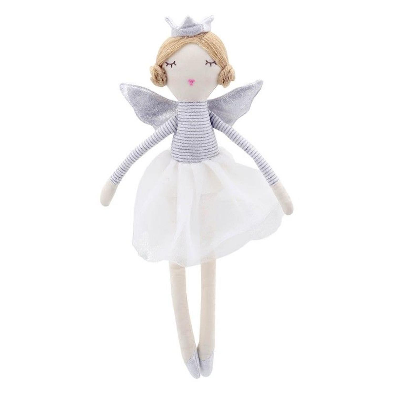 Wilberry Doll Fairy