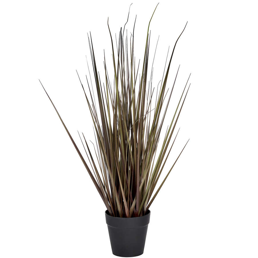 Artificial Spray Grass plant