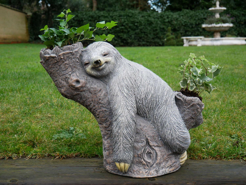 Sloth planter