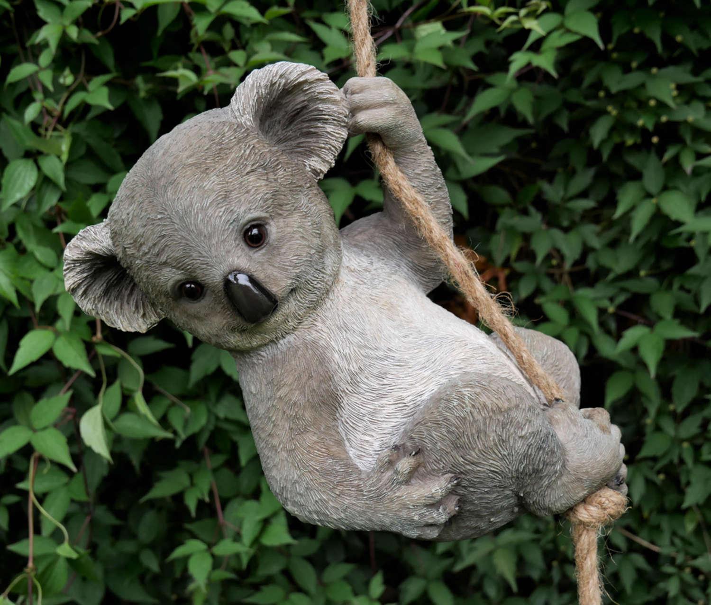 Hanging Koala Bear