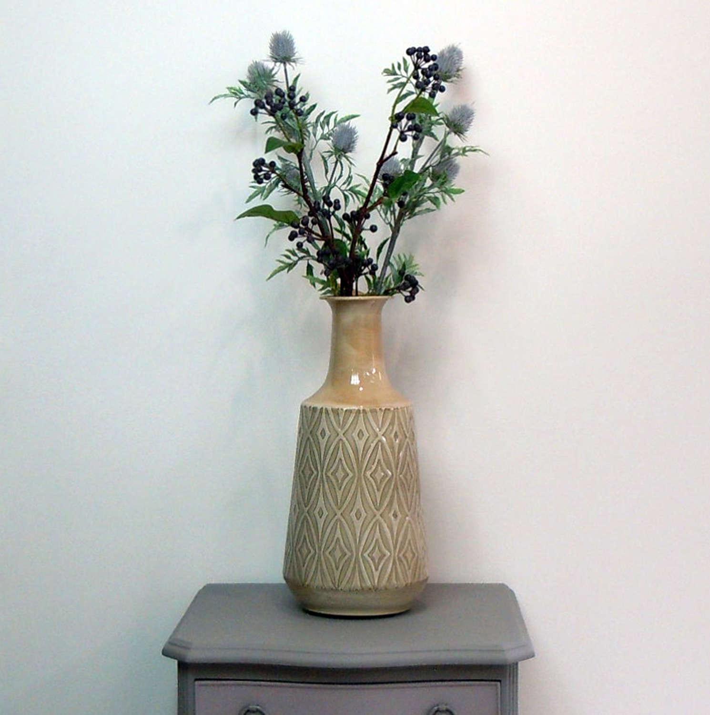 Annielies metal Vase