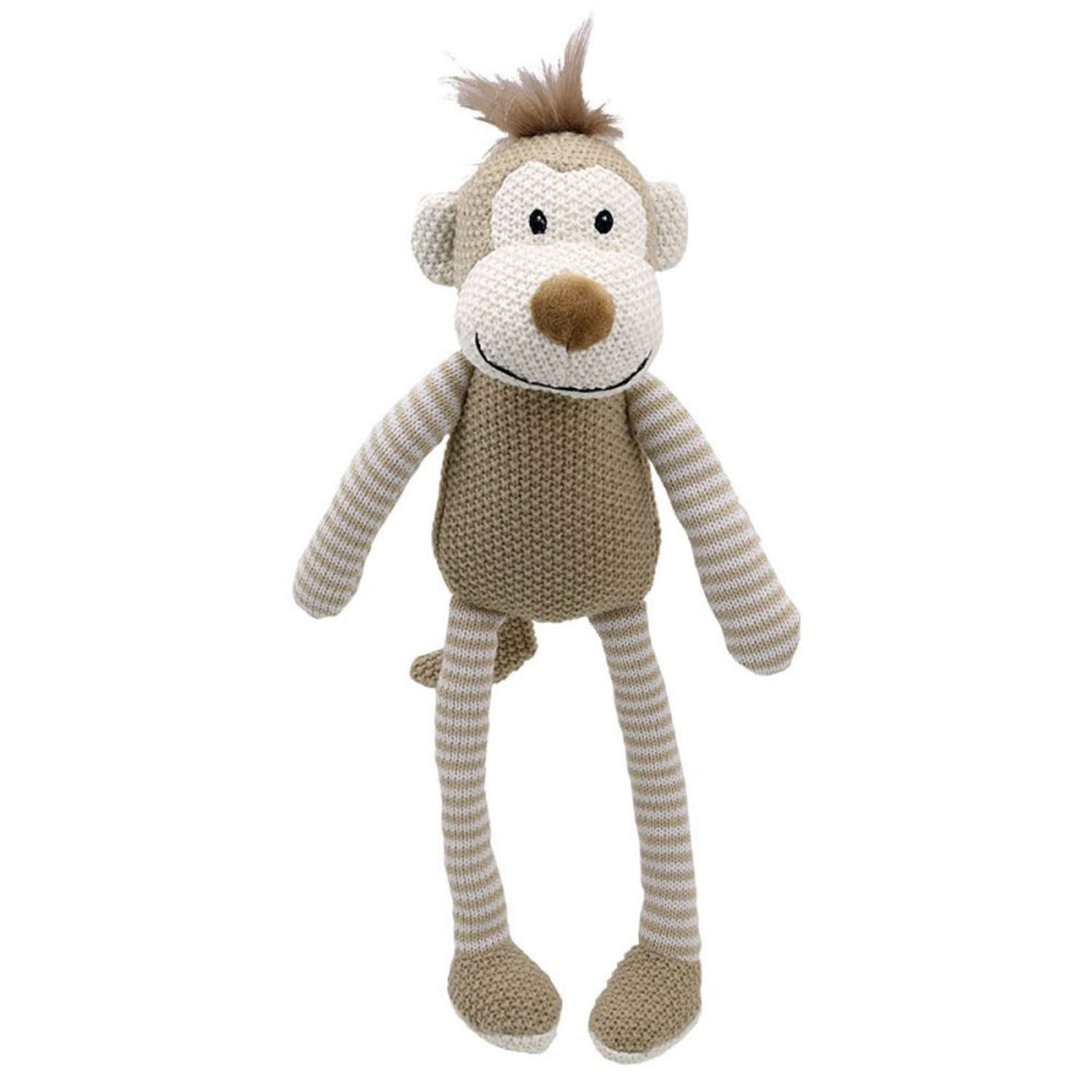 Wilberry knitted Monkey