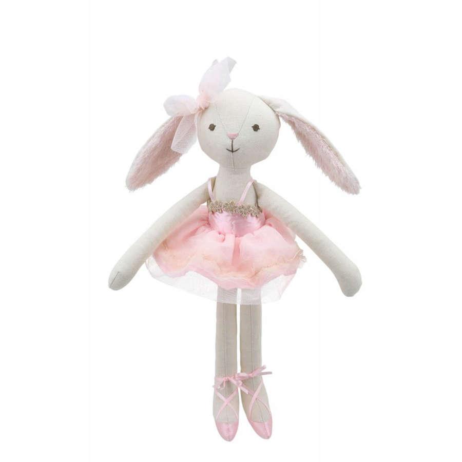 Wilberry Dancer Rabbit