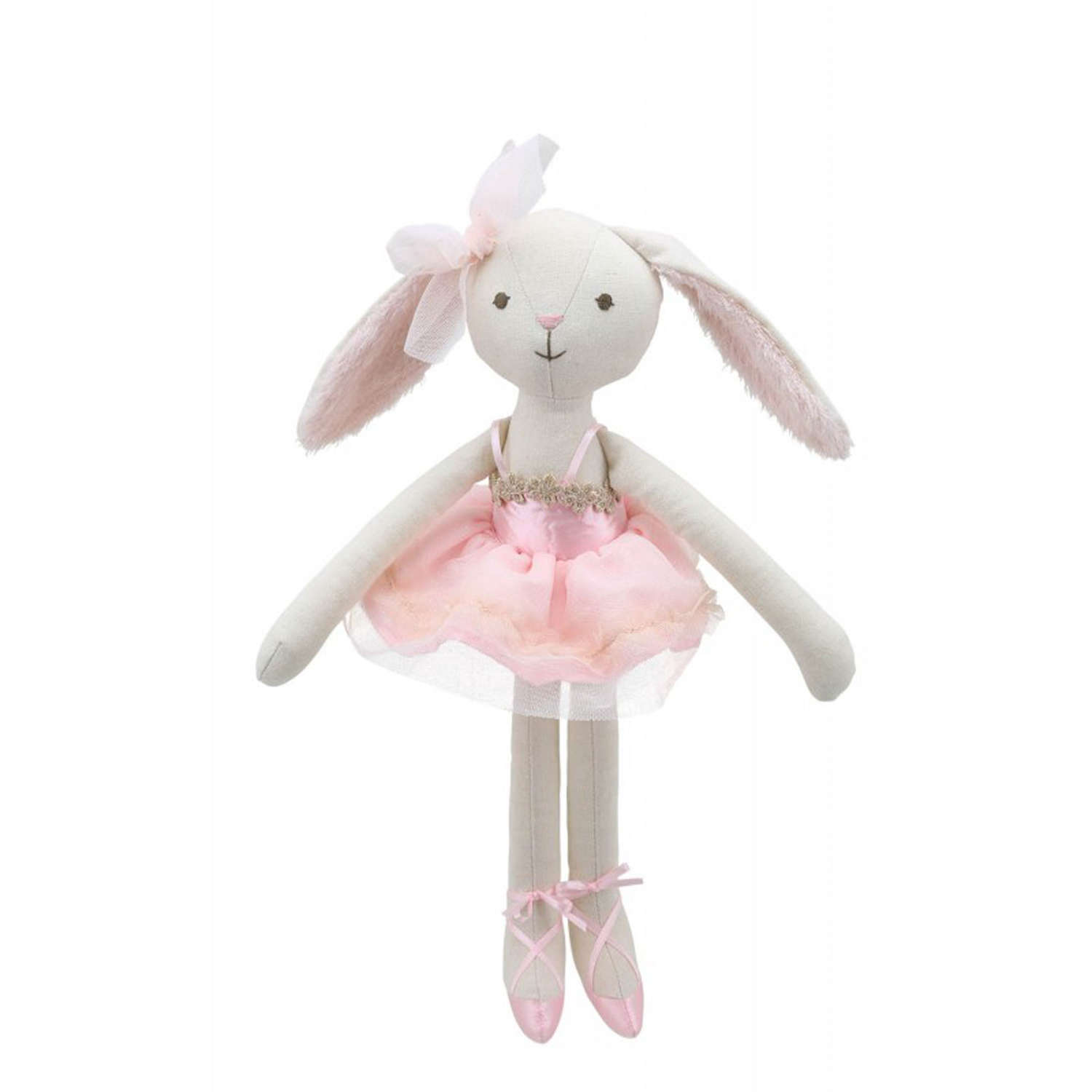 Wilberry Dancer Rabbit