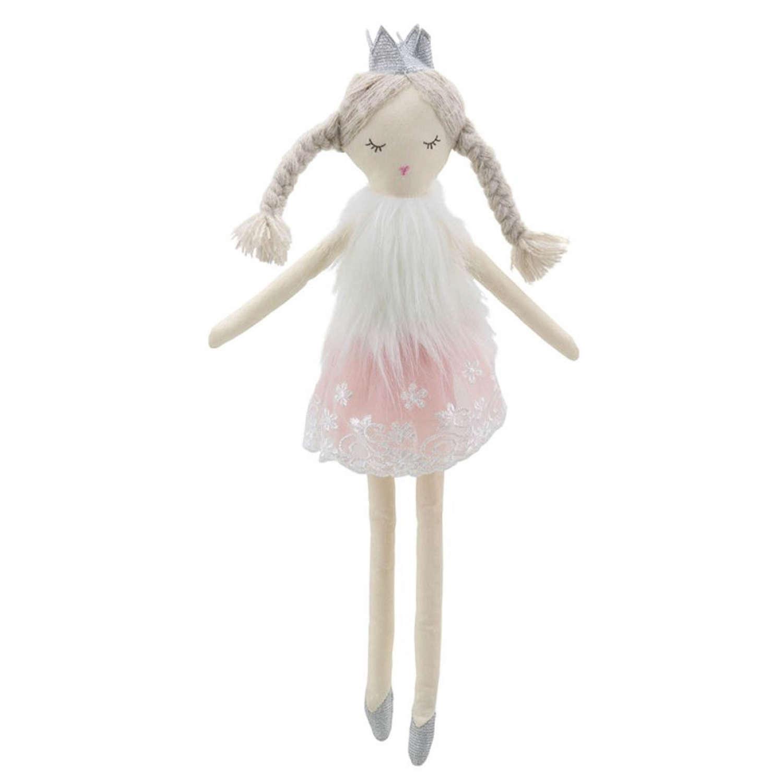 Wilberry Ballerina