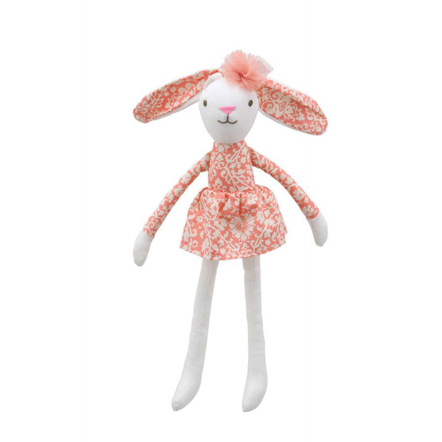 Wilberry Linen Hare