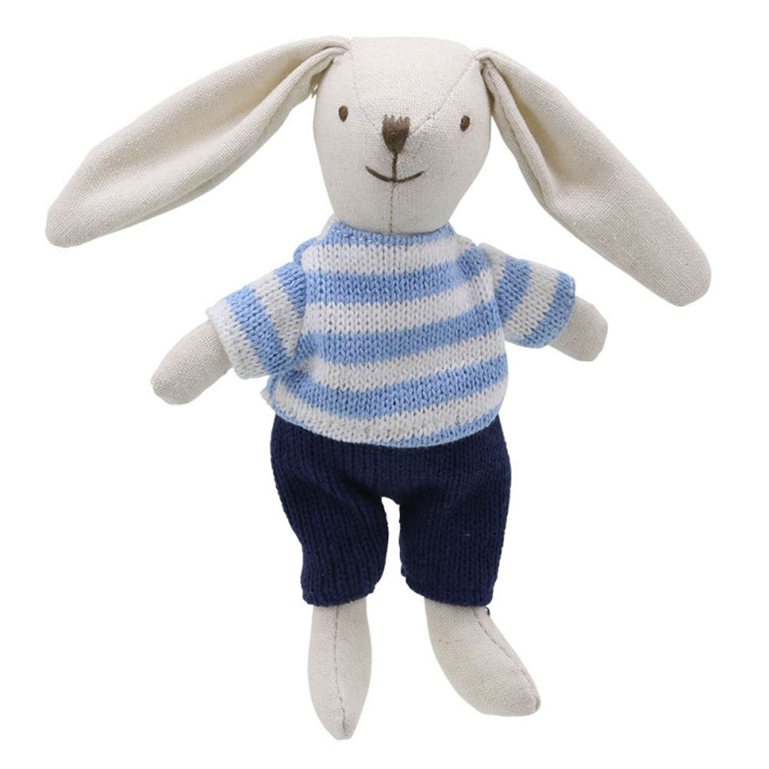 Wilberry Collectables Boy Rabbit