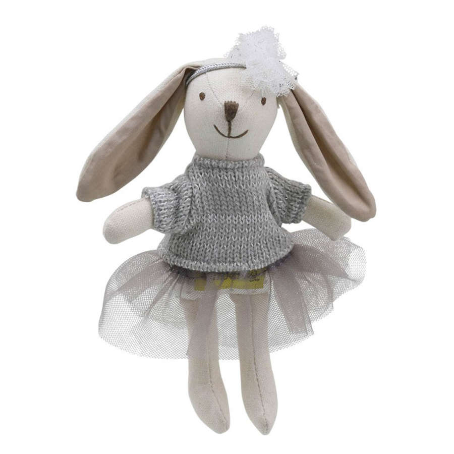 Wilberry Collectables Girl Rabbit