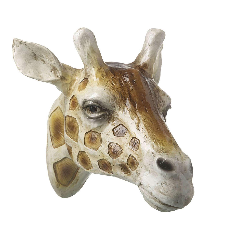 Wall hanging Giraffe Head