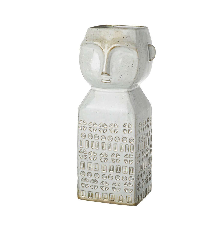 Merlin ceramic vase