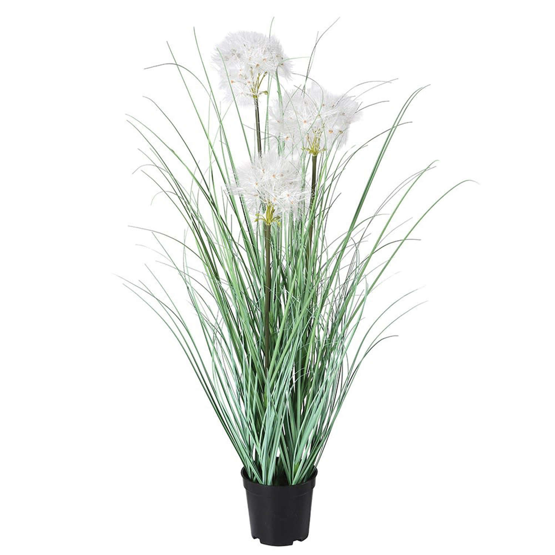 Artificial Onion Grass plant